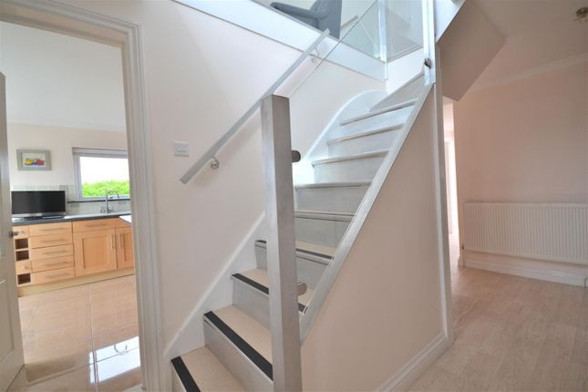 Entrance Hall of Peverell Terrace, Porthleven, Helston TR13