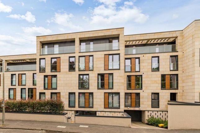 Thumbnail Flat for sale in 52/6 Newbattle Terrace, Morningside, Edinburgh