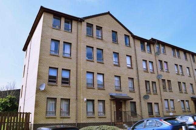 Thumbnail Flat for sale in Lymburn Street, Yorkhill, Glasgow