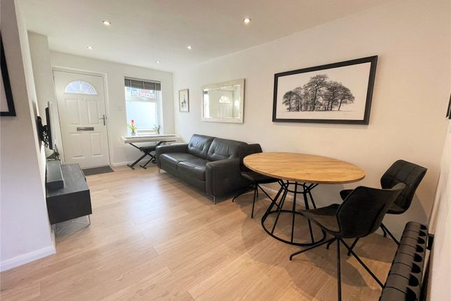1 bed terraced house for sale in Epsom Road, Croydon CR0
