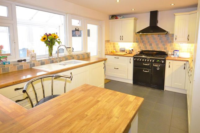 Thumbnail Semi-detached house for sale in Glebe Road, Stratford-Upon-Avon