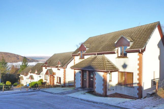 Thumbnail Semi-detached house for sale in 5, Glasdrum Road, Fort William