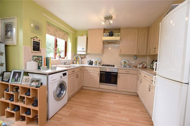 Kitchen of The Clearings, Leeds, West Yorkshire LS10