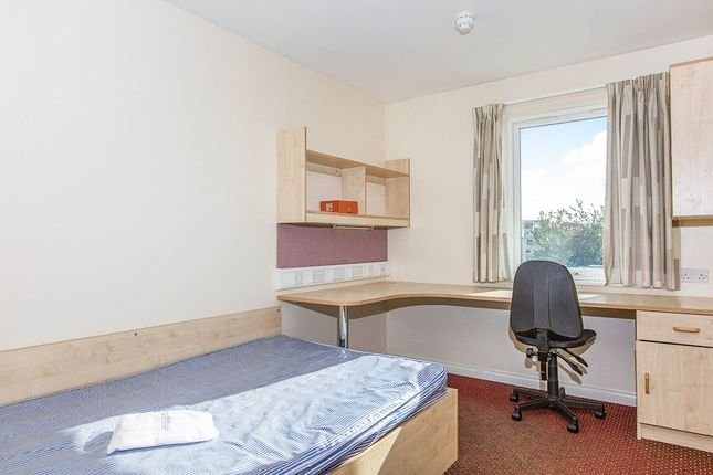 Flat for sale in The Warehouse Apartments, Victoria Street, Preston, Lancashire