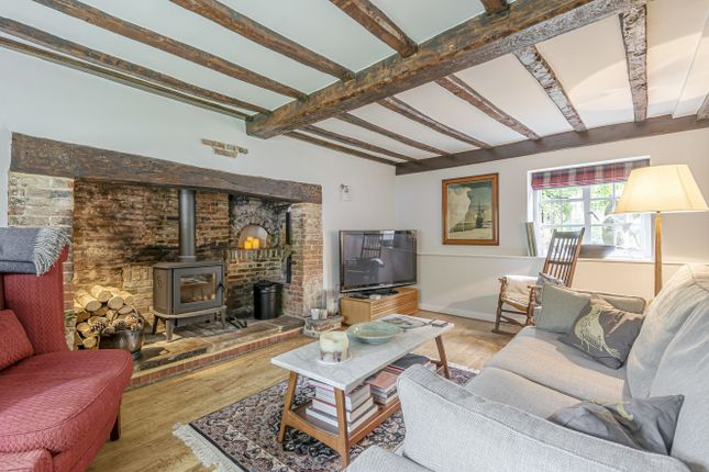 Sitting Room of Bell Road, Haslemere GU27