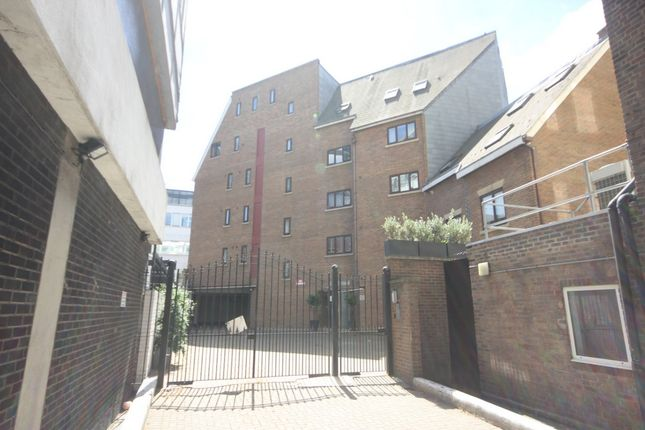 Thumbnail Flat to rent in St. Michaels Court, Hulme Place, London