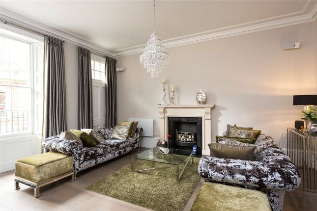 3 bed flat for sale in St. Leonards Place, York YO1