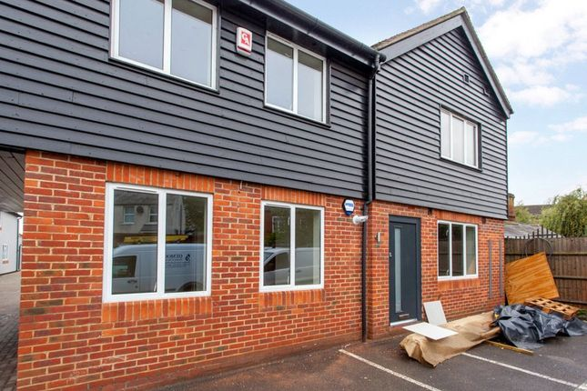 Thumbnail Property for sale in Little Marlow Road, Marlow, Buckinghamshire