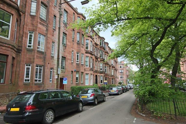 Thumbnail Flat to rent in Dudley Drive, Glasgow
