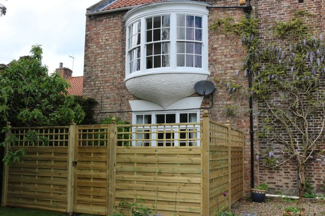 Thumbnail Terraced house to rent in Bentley Wynd, Yarm, Durham