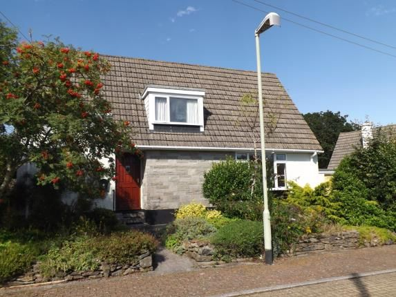 Thumbnail Detached house for sale in Mary Tavy, Tavistock, Devon