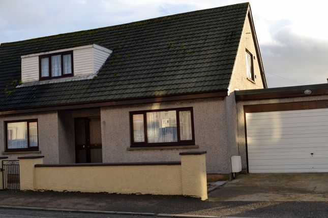 Thumbnail Detached house for sale in 71 Willowbank, Wick