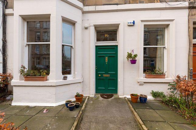 2 bed flat for sale in Brunton Terrace, Hillside, Edinburgh EH7