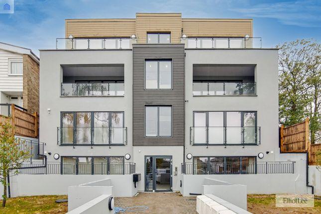 Thumbnail Flat to rent in Antilia Court, Sudbury Court Road, Harrow, Greater London