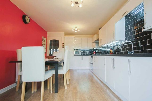 Thumbnail Detached house for sale in Brackley Avenue, Tyldesley, Manchester