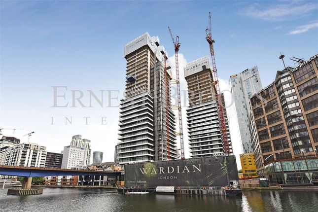 Picture No. 03 of West Tower, The Wardian, Marsh Wall, Canary Wharf E14