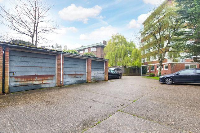 External of Eden Lodge, 217 Willesden Lane, London NW6