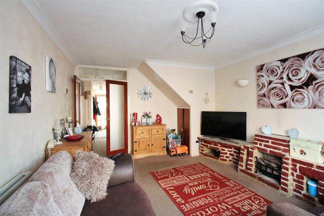 Lounge of Phoenix Place, Dartford DA1
