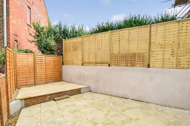 3 bed maisonette for sale in Franklin Road, Brighton, East Sussex