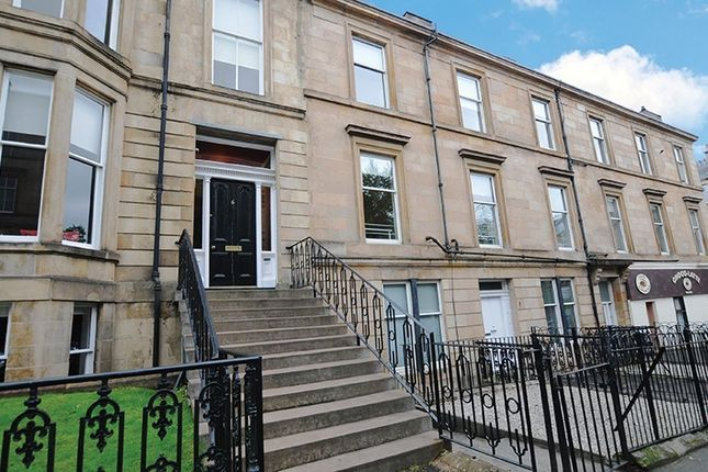 Thumbnail Flat for sale in Hamilton Park Avenue, Glasgow