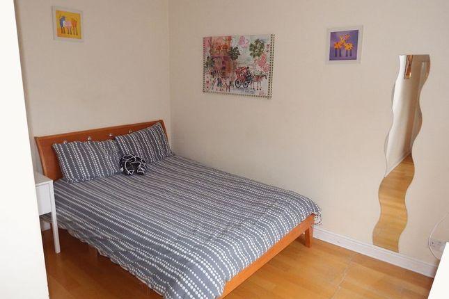 Double Bedroom of Peel Street, Nottingham NG1