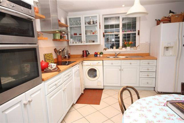 Kitchen (2018) of The Street, Milton Abbas, Dorset DT11