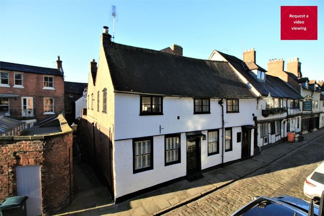 Thumbnail Flat for sale in Fish Street, Town Centre, Shrewsbury