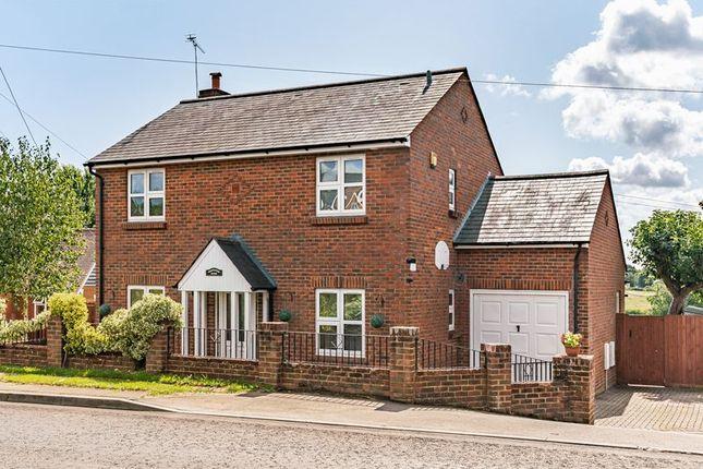 Thumbnail Detached house for sale in Brickworth Road, Whiteparish, Salisbury