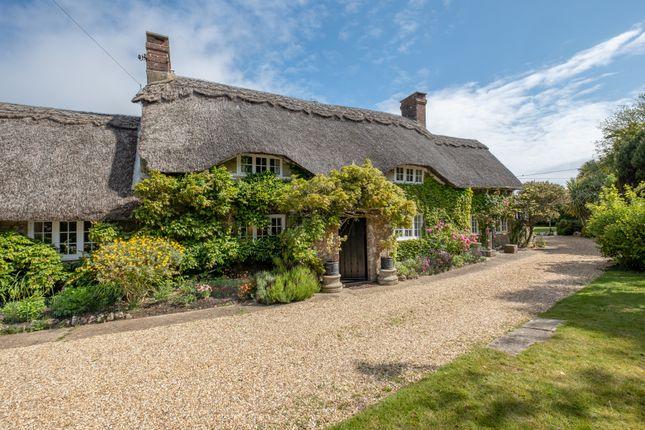 Thumbnail Cottage for sale in Shanklin Road, Sandford, Ventnor