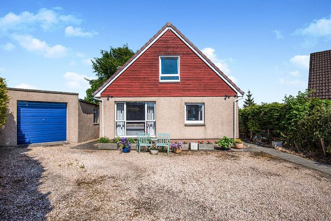 Thumbnail Detached house for sale in Tapitlaw Grove, Comrie, Dunfermline