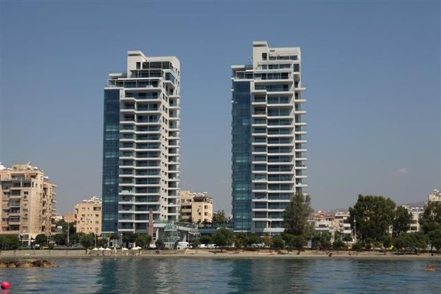 Apartment for sale in Limassol, Cyprus