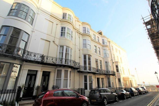 Thumbnail Maisonette for sale in Atlingworth Street, Brighton