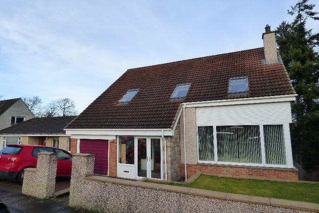 5 bed detached house to rent in Oxgangs Farm Grove, Oxgangs, Edinburgh EH13