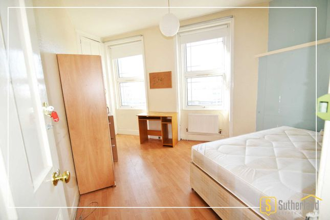 Thumbnail Shared accommodation to rent in Castle Hill Parade, The Avenue, London