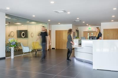 Thumbnail Office to let in Arena Business Centres Ltd, Riverside Way, Watchmoor Park, Camberley