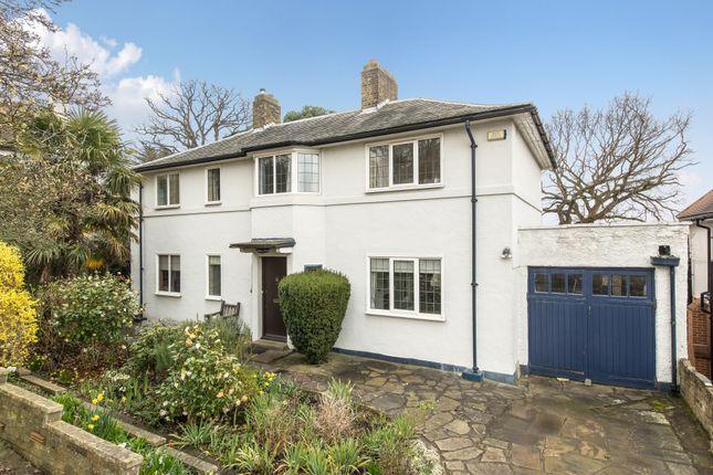 Thumbnail Detached house for sale in Durrington Park Road, London