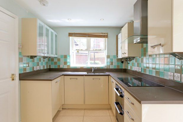 Thumbnail Property to rent in Nevinson Close, London