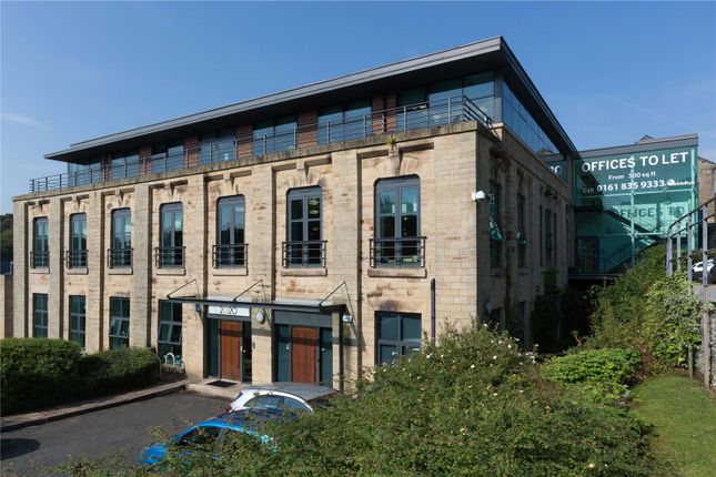 Thumbnail Office to let in Deakins Business Park, Blackburn Road, Bolton, Greater Manchester