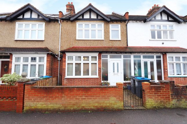 3 Bed Terraced House For Sales