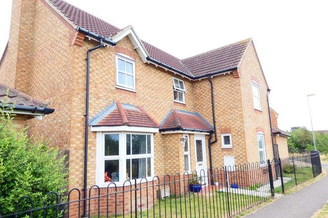 Thumbnail Detached house to rent in Bewicke View, Birtley, Chester Le Street