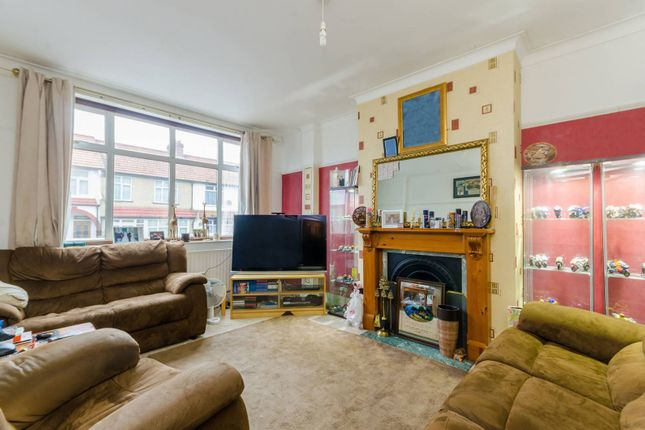 Thumbnail Property for sale in Witham Road, Anerley, London