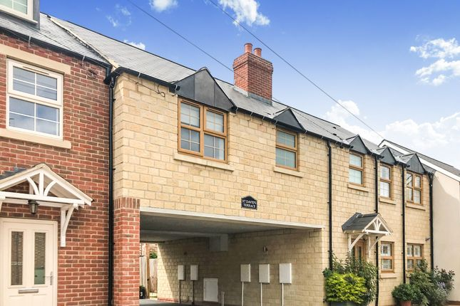 Thumbnail Property for sale in St Davids Terrace, Stratford Road, Newbold On Stour