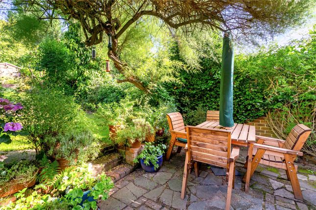 Terrace of Borough Green Road, Ightham, Sevenoaks, Kent TN15