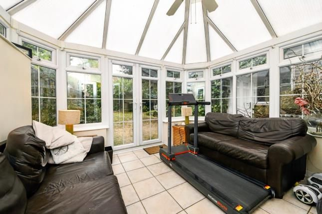 Conservatory of Beeleigh Link, Springfield, Chelmsford CM2