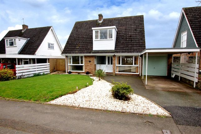 Thumbnail Detached house for sale in Lawnswood Road, Wordsley
