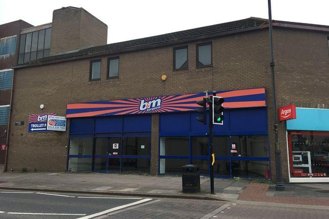 Thumbnail Retail premises to let in 1A Quay Street, Whitehaven