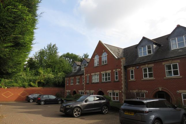 Thumbnail Terraced house to rent in Terry Avenue, Leamington Spa