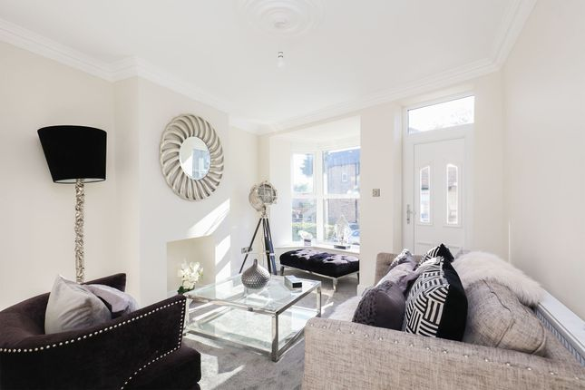 3 bed terraced house for sale in Springvale Road, Sheffield S10