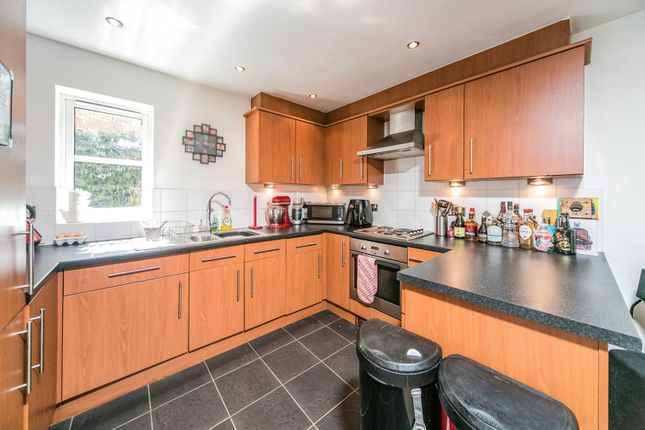 Kitchen of 55 Silver Street, Reading RG1