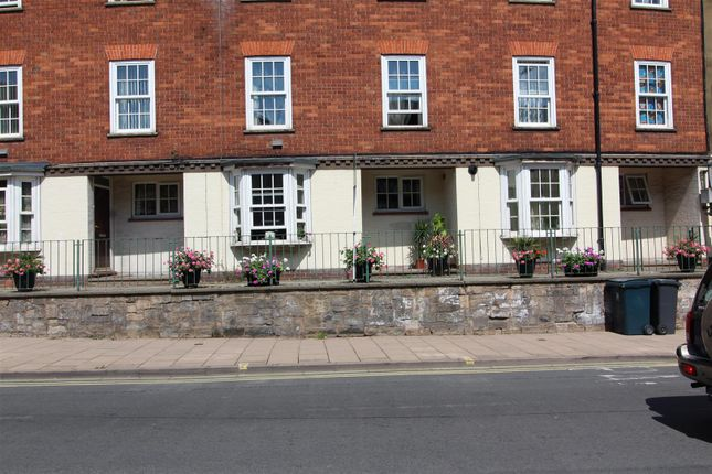Thumbnail Studio for sale in Frankwell, Shrewsbury